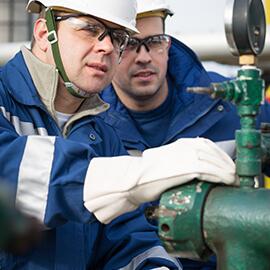 Manuntezione gas e elettricità milano lombardia
