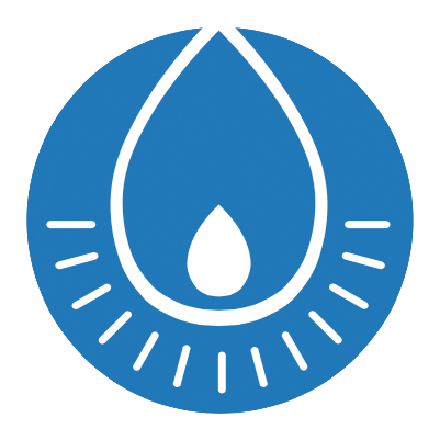 gas cip point icon