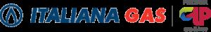 Italiana Gas logo