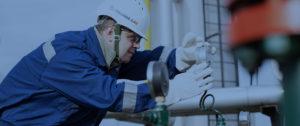 operaio italiana gas milano lombardia