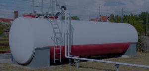 serbatoio gas metano milano lombardia