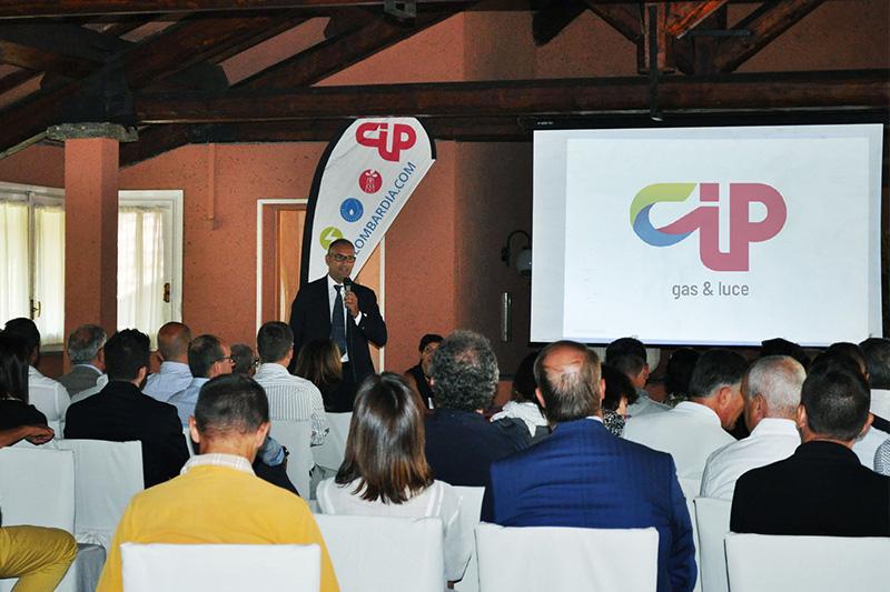 Italiana Gas tra i soci fondatori di CIP Lombardia