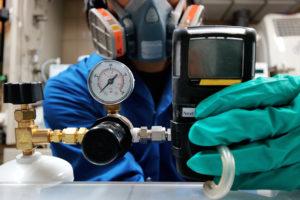Trasformazione caldaie Gasolio in Metano milano