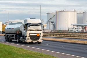 trasporto gas metano e gpl milano